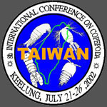 The 8th International Conference On Copepoda; National Taiwan Ocean University (NTOU), Keelung, Taiwan - World Association of Copepodologists (WAC)